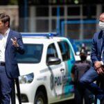 Kicillof también mete cambios en su equipo de gobierno: Insaurralde, nuevo jefe de gabinete