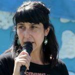 """Ivanna Rezano: """"Buscamos fortalecer la economía social y popular de Brown"""""""