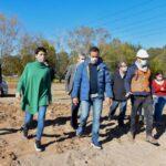 Ecoparque: Cabandié y Mendoza firmaron el convenio para el inicio de las obras