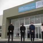 Inauguran una nueva alcaidía y dos hospitales modulares para el Complejo Penitenciario de Varela