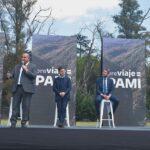 PreViaje PAMI: Anunciaron un descuento del 70% en turismo para jubilados